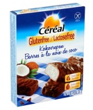 Afbeelding vanCereal Kokosrepen glutenvrij (100 gram)