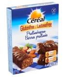 Afbeelding vanCereal Hazelnootrepen gluten en lactosevrij (100 gram)