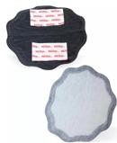 Afbeelding vanNuby 30 Pack Zwart Wegwerp Borstcompressen NV0107002
