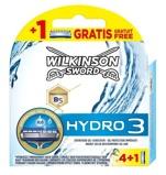 Afbeelding vanWilkinson Men Scheermesjes Hydro 3 5 stuks