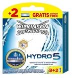 Afbeelding vanWilkinson Men scheermesjes hydro5 10 stuks