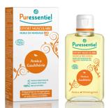 Afbeelding vanPuressentiel Gewrichten En Spieren Arnica Wintergreen Massage Olie Met 14 Essentiele Olien (100 Ml)