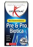 Afbeelding vanLucovitaal Pre & Probiotica Capsules 30CP