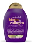 Afbeelding vanOgx Thick & Full Biotin Collagen Conditioner Bio, 385 ml