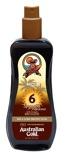 Afbeelding vanZon Protector Spray Instant Bronzer Australian Gold SPF 6 (237 ml)