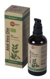 Afbeelding vanAromed Aloe vera olie bio (100 ml)