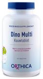 Afbeelding vanOrthica Dino Multi, 120 Kauw tabletten