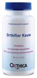 Afbeelding vanOrthica Orthiflor Kauw Probiotica 60 kauwtabletten