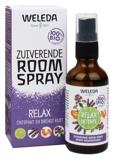 Afbeelding vanWeleda Zuiverende Room Spray Relax 50 ml