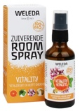 Afbeelding vanWeleda Zuiverende Room Spray Vitality 50 ml