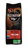 Afbeelding vanDestination Koffie Mexico gemalen (250 gram)