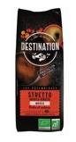 Afbeelding vanDestination Koffie stretto gemalen (250 gram)