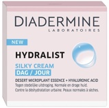 Image of Diadermine Hydralist Silky Cream Dagcrème 50ML