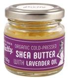 Afbeelding vanZoya Goes Pretty Shea & Lavender Butter Cold Pressed Organic 60G Bodycreme Milk