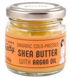 Afbeelding vanZoya Goes Pretty Shea & Argan Butter Cold Pressed Organic 60G Droge huid
