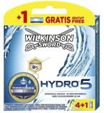 Afbeelding vanWilkinson Scheermesjes hydro 5 4 + 1 stuks