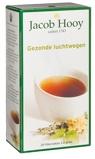 Afbeelding vanJacob Hooy Gezonde luchtwegen thee (20 zakjes)