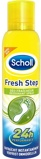 Afbeelding vanScholl Fresh Step Deodorant Spray 150 ml