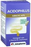 Afbeelding vanArkocaps Acidophilus complex (45 capsules)