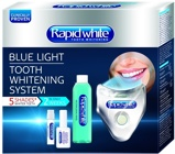 Afbeelding vanRapid White Blue light tooth whitening system 1set