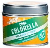 Afbeelding vanSuperfoodies Chlorella powder (75 gram)