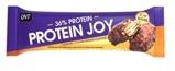 Afbeelding vanQnt Reep protein joy caramel cookie dough 12 x 60 gram