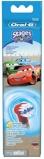 Afbeelding vanOral B Opzetborstels Kids Mickey Mouse 4 stuks