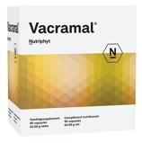 Afbeelding vanNutriphyt Vacramal, 90 capsules