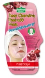 Afbeelding vanPurederm Deep Cleansing Peel off Mask Pomegranate (15ml)