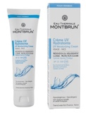 Afbeelding vanMontbrun Eau Thermale Uv Moisturizing Cream Spf 10 50Ml Droge huid