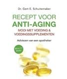 Afbeelding vanYours Healthcare Recept Voor Anti Aging (Boek)