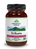Afbeelding vanOrganic India Trikatu Bio caps, 90 capsules