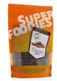Afbeelding vanSuperfoodies Rauwe cacao nibs (250 gram)