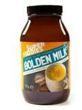 Afbeelding vanSuperfoodies Golden milk poeder 150 Gram
