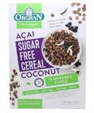 Afbeelding vanOrgran Sugar free cereal acai & coconut 200 Gram