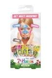 Afbeelding vanMontagne Jeunesse 7th heaven multi masking multipack 5 Stuks