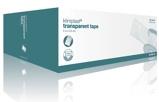 Afbeelding vanKlinion Kliniplast transparant hechtpleister 2,5cm 1 Stuk