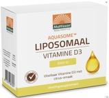Afbeelding vanMattisson HealthStyle Aquasome Liposomaal Vitamine D3 Sticks