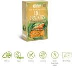 Afbeelding vanLifefood Life crackers zuurkool boekweit (90 gram)