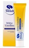 Afbeelding vanDr Swaab Vaseline Wit, 30 gram