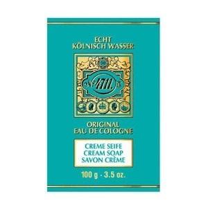 Afbeelding van 4711 Eau de Cologne Zeep Box, 100 gram