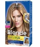 Afbeelding vanSchwarzkopf Blonde Haarverf Coupe de Soleil Highlighter M1, 1set