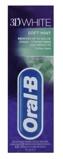 Afbeelding vanOral B Tandpasta 3D White Soft Mint 75 ml