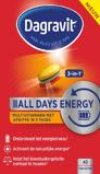 Afbeelding vanDagravit All days energy 3 in 1 40 tabletten