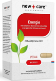 Afbeelding vanNew Care Energie Capsules 60CP