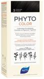 Afbeelding vanPhyto Phytocolor haarkleuring nr.3 1 stuk
