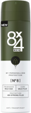 Afbeelding van8x4 Men N8 Wild Oak Anti Transpirant Spray