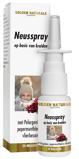 Afbeelding vanGolden Naturals Neusspray (20 ml)