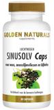 Afbeelding vanGolden Naturals Sinusolv 30 capsules
