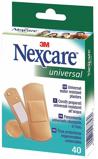 Afbeelding van3M Nexcare universal pleisters 40 Stuks